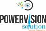 Power vision Solution logo